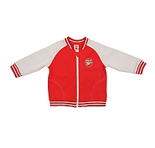 Arsenal Baby Varsity Jacket