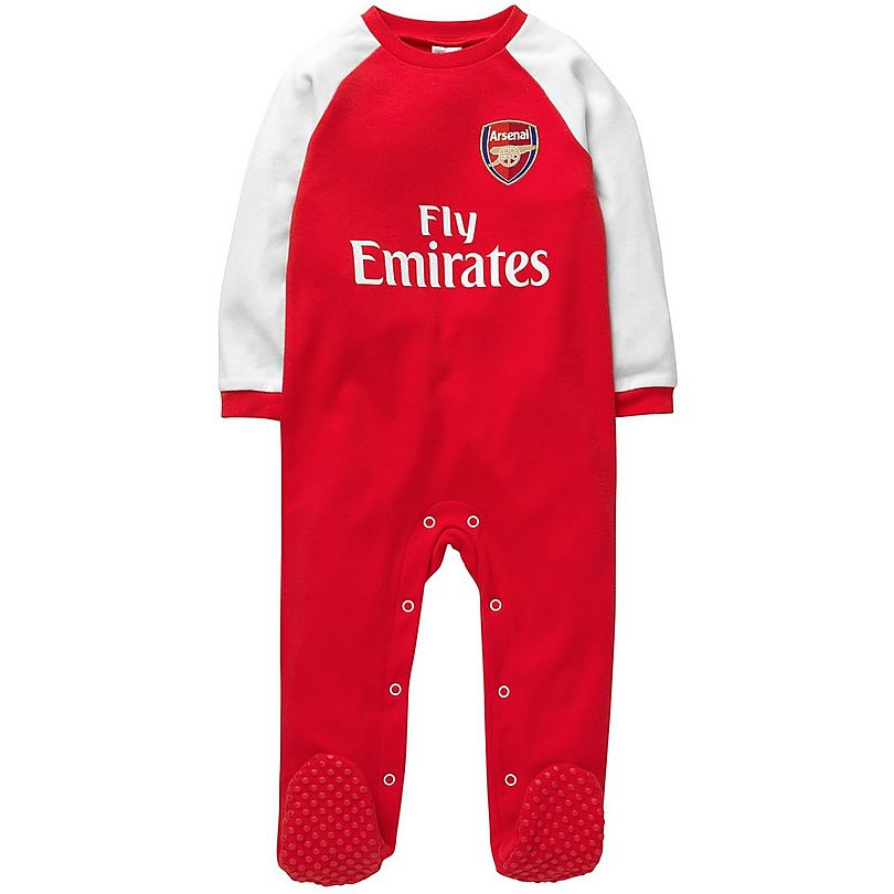 1e2ba8a628bad Arsenal Baby   Infant Collection