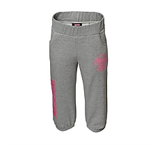 Arsenal Girls 3/4 Joggers