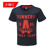 Arsenal Junior Varsity Graphic T-Shirt