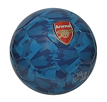 Arsenal 17/18 Size 5 Camo Football