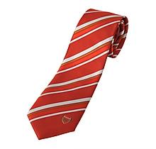 Arsenal Classic Stripe Tie