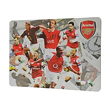 Arsenal Mouse Mat