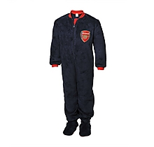 Arsenal Kids Fleece All-in-one (2-7yrs)