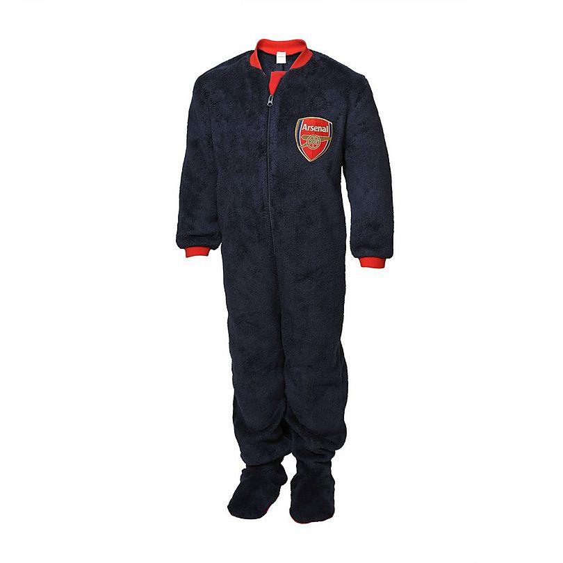 e031365d0b59 Arsenal Kids Fleece All-in-one (2-7yrs)