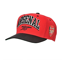 Arsenal Cannon Snapback Cap