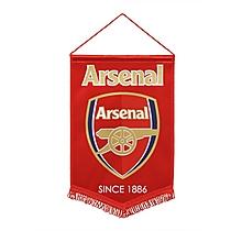 Arsenal Crest Pennant
