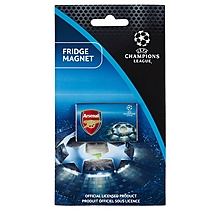 Arsenal Champions League Magnet