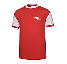 Arsenal 1971 Retro T-Shirt