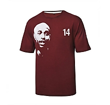 Arsenal Henry Legend T-Shirt