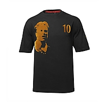 Arsenal Bergkamp Legend T-Shirt