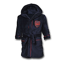 Arsenal Kids Dressing Gown (2-7yrs)