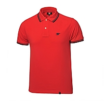 Arsenal Cannon Red Polo Shirt