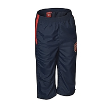 Arsenal Junior Leisure 3/4 Trackpants