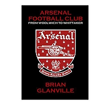 Arsenal Football Club: From Woolwich to Whittaker [Paperback]