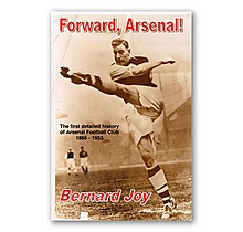Forward, Arsenal! [Paperback]