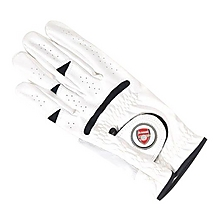 Arsenal Golf Glove