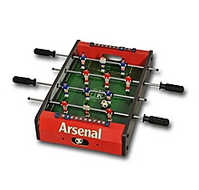 "Arsenal 20"" Table Football Game"