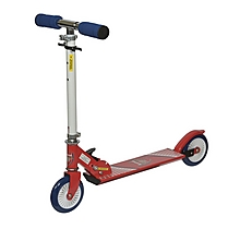 Arsenal Scooter