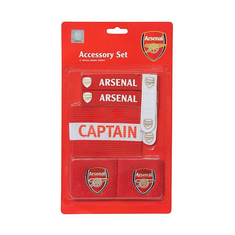 ad4223c3cb377 Arsenal Accessories Set