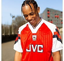 Arsenal 92-94 Home Shirt