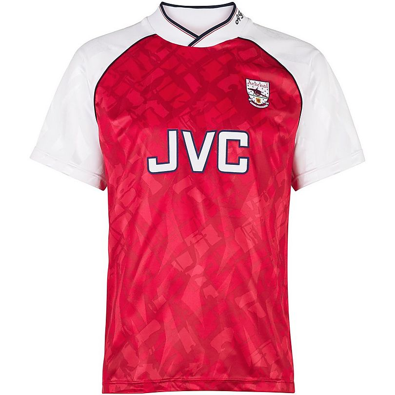Arsenal Retro Home shirt