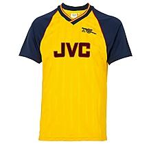 Arsenal 1988 Away Shirt