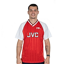 Arsenal 88-89 Home Shirt