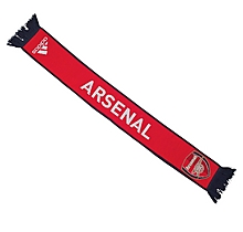 Arsenal  Home Scarf