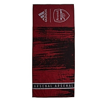 Arsenal 20/21 Towel
