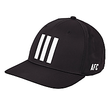 Arsenal 3 Stripe Tour Cap