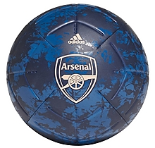Arsenal 20/21 Football Size 5
