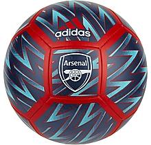Arsenal 21/22 Blue Fan Football Size 5