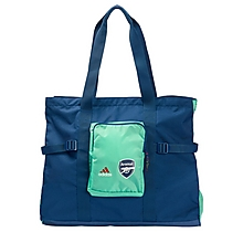 Arsenal 21/22 Tote Bag