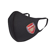 Arsenal 3pk Junior Face Cover