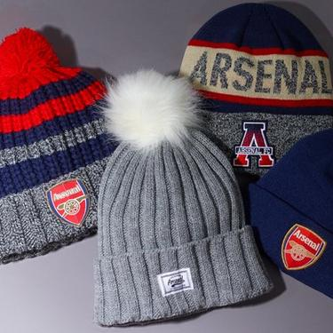 Arsenal Adult Hats   Caps  e28eceb6f4