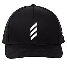 Arsenal Golf Stripe Cap