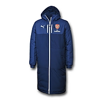 Arsenal Junior Manager's Jacket
