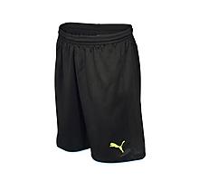 Arsenal Junior 16/17 Home Goalkeeper Shorts
