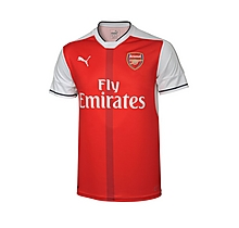 Arsenal Junior 16/17 Home Shirt