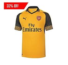 Arsenal Junior 16/17 Away Shirt