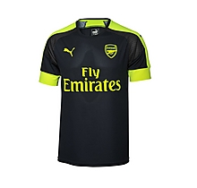 Arsenal Junior 16/17 Third Shirt