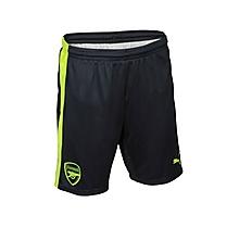 Arsenal Junior 16/17 Third Shorts