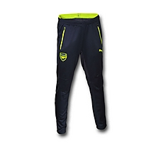 Junior Third Fitted Training Trousers