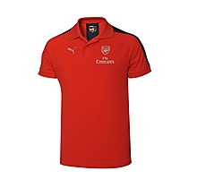 Arsenal Junior 16/17 Performance Polo Shirt