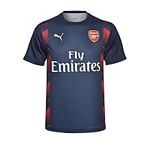 Arsenal Junior Home Stadium Shirt