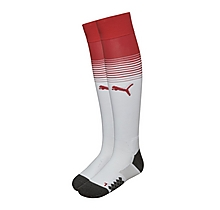 Arsenal Junior 17/18 Home Socks