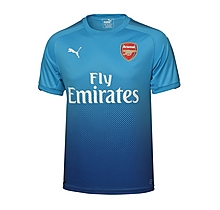 Arsenal Junior 17/18 Away Shirt