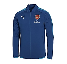 Arsenal Junior 17/18 Away Stadium Jacket