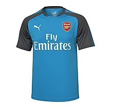 Arsenal Junior 17/18 Away Training Shirt